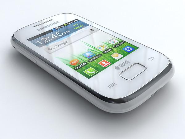 Baixar Jogos para Samsung Galaxy Pocket Duos - Jogos para Celular