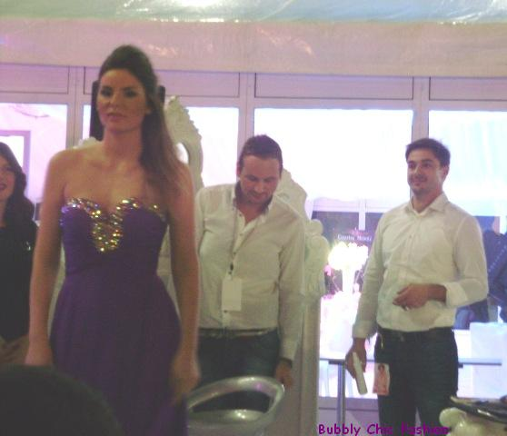 Art deco frizerski salon renata antonio sajam vjencanja arena 2013