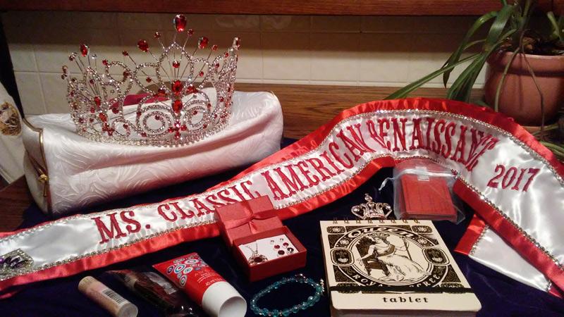 Ms Classic American Renaissance 2017