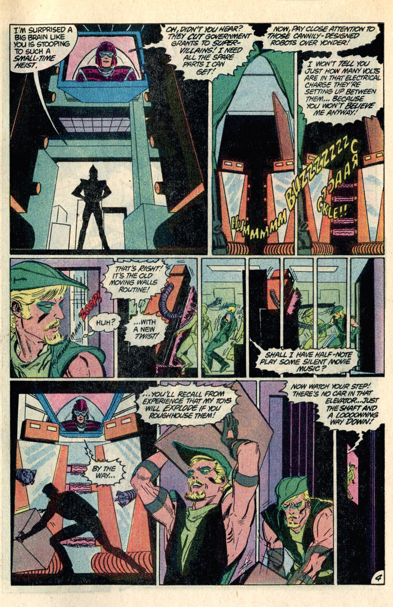 Detective Comics (1937) Issue #522 Page 31