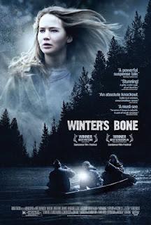 Xương Trắng Mùa Đông - Winter Bone