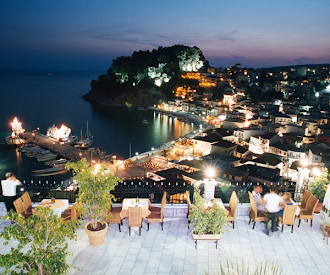 Informations About Parga
