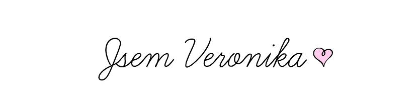 Jsem Veronika
