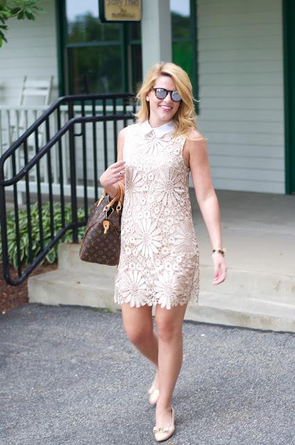 lace dress under $100