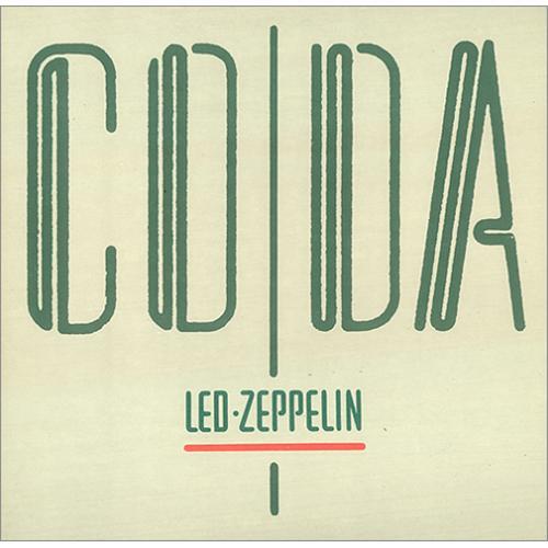 discografia de led zeppelin