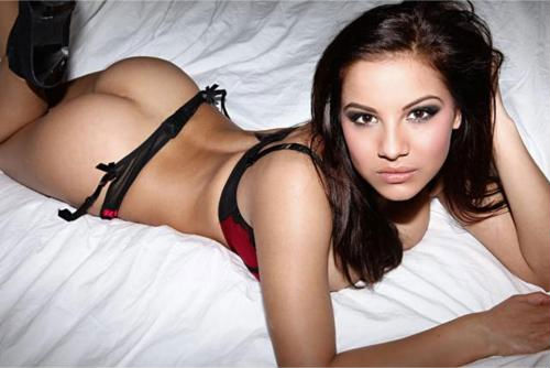 Lacey Banghard