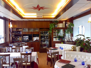 Ristorante Anzio: cerchi un ristorante ad Anzio? Il Ristorante di Anzio Porto d'Anzio è un ristorante di Anzio che cucina pesce