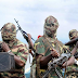 20 freed out of the 80 people captured by members of Boko Haram