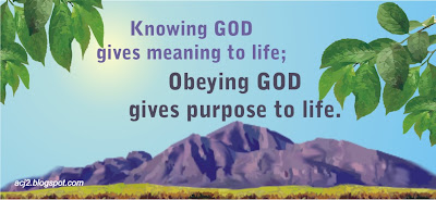 religion give meaning to life essay Are considered to be ambiguous in their original language and are retranslated into english with a different meaning are unambiguous in their original language, but are intentionally mistranslated into english to give an ambiguous meaning one example of this is to translate the hebrew word for slave into the english word servant which.