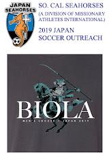 2019 Biola Japan Outreach Summary Report (7 mins)