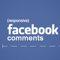 CSS responsive cho comment facebook