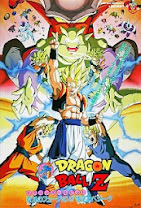 Dragon Ball Z: ¡Fusión! <br><span class='font12 dBlock'><i>(Doragon Bôru Z 12: Fukkatsu no fyushon!! Gokû to Bejîta (Dragon Ball Z: Fusion Reborn) )</i></span>