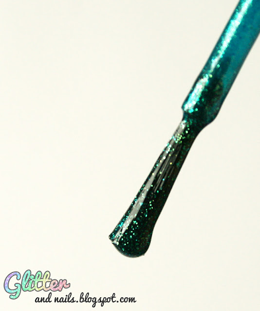 Glitter and nails com te ou sir ne orly halley 39 s comet for Porte w orly
