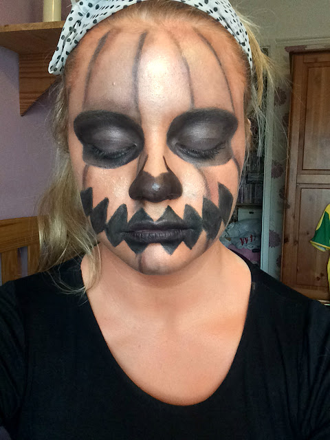 sfx free halloween tutorial