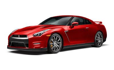 Nissan GT-R, noticias del motor