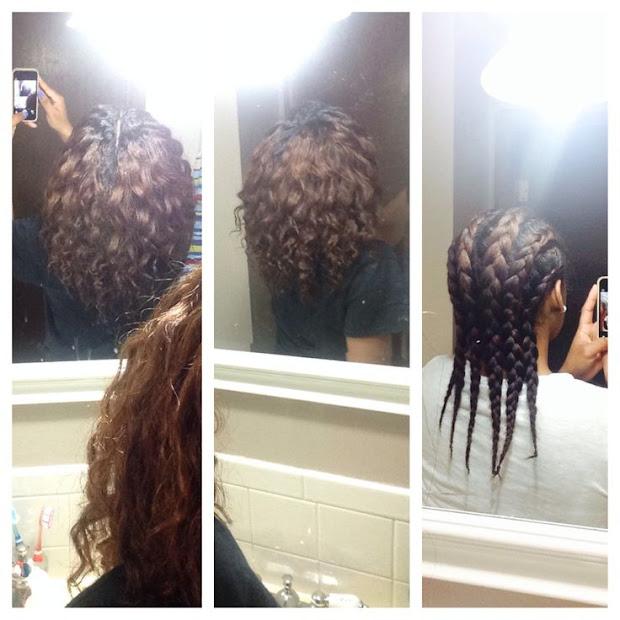 5 hairstyles 't wait rock