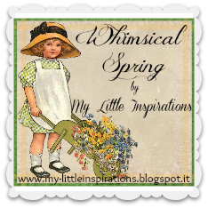 Whimsical Spring