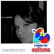 Yo amo a alguien con autismo!!