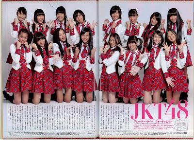 Gambar-gambar jkt 48 Wallpaper Lengkap Paling Terbaru