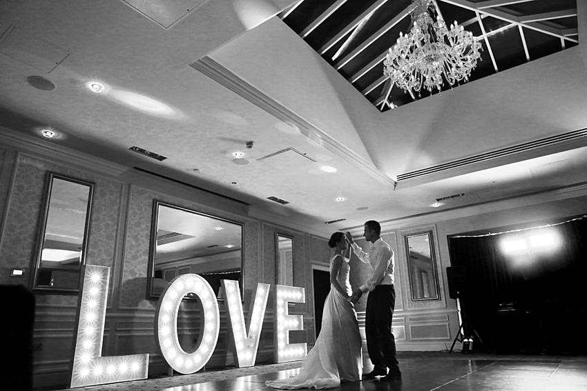 Rockliffe Hall Wedding Photography