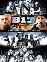 B13-U Ultimatum คู่ขบถคนอันตราย