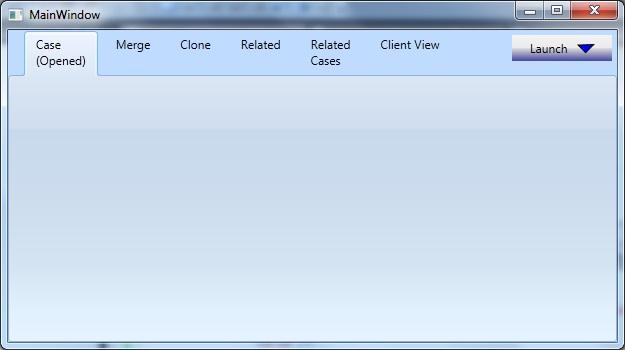wpf tabcontrol template - wpf tabcontrol template wpf tabcontrol template item