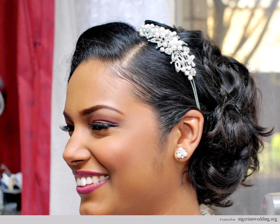 Wedding Hair Styles In Nigeria | newhairstylesformen2014.com