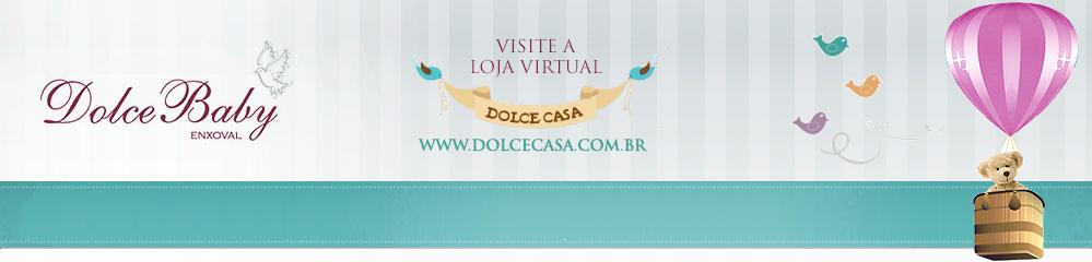 Blog Bebê - Dolce Casa