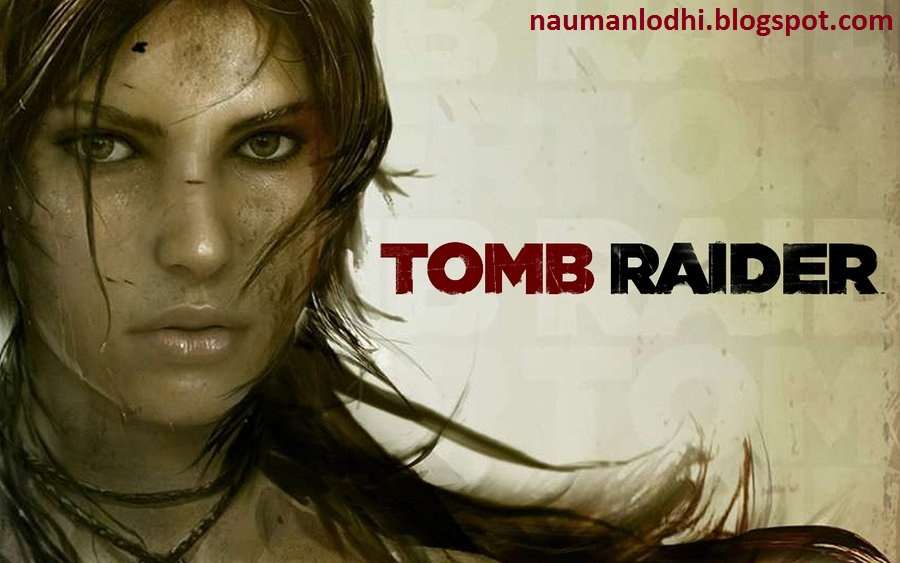 Tomb Raider Error