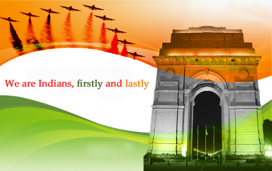 Republic Day Quotes for facebook