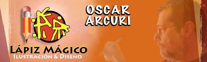 Estudio Oscar Víctor Arcuri