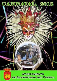 Carnaval de Santisteban del Puerto 2013