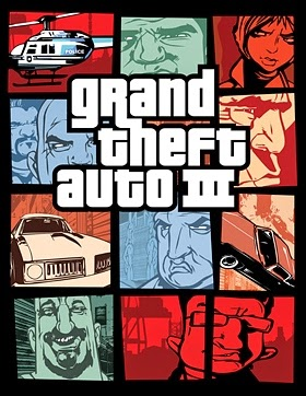Download Grand Theft Auto III (GTA 3) RIP