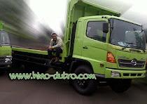 truck loss bak