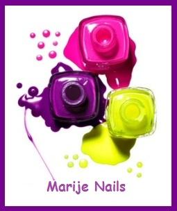 Marije Nails