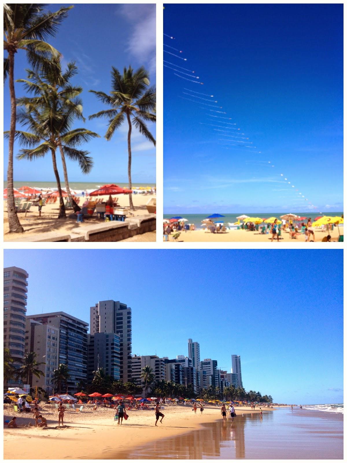 De viaje por Brasil – Parte II: Recife