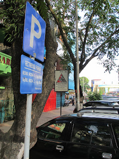 Parking Policy Basics: time-based fees for on-street parking