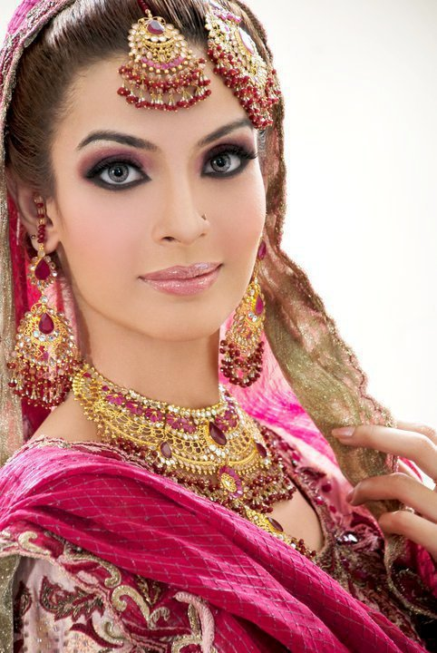 New Beautiful Pakistani Bridal