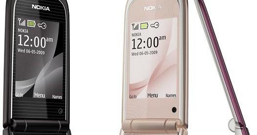 Nokia 3710 fold Drivers