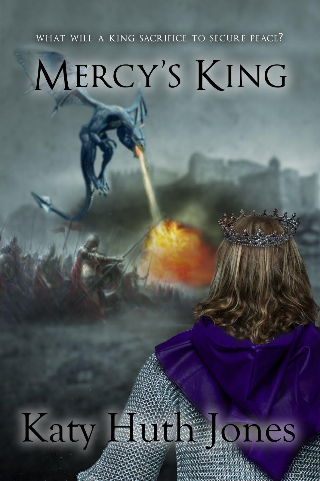 Mercy's King