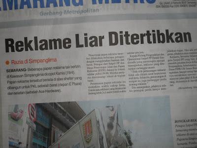 Bermain Dengan Kata: Liar