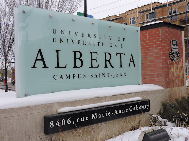 Campus Saint-Jean