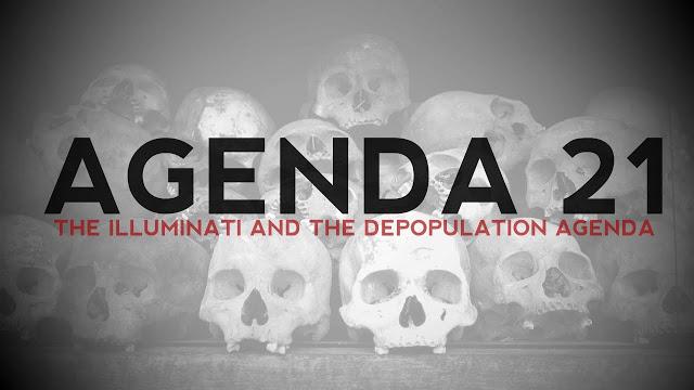 AGENDA 21 | Τα κρυφά όπλα μαζικής καταστροφής σε βάρος των ανθρώπων