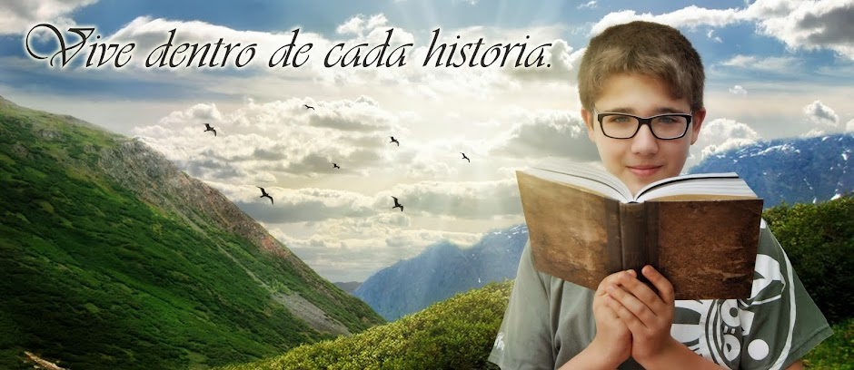 Vive Dentro de Cada Historia