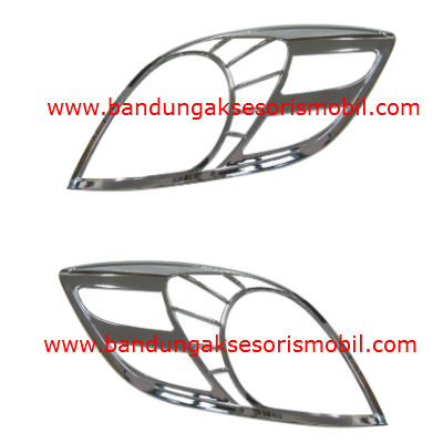 Cover Head Lamp Xenia