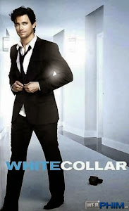 Xem Phim Cổ Cồn Trắng: Phần 4 - White Collar: Season 4