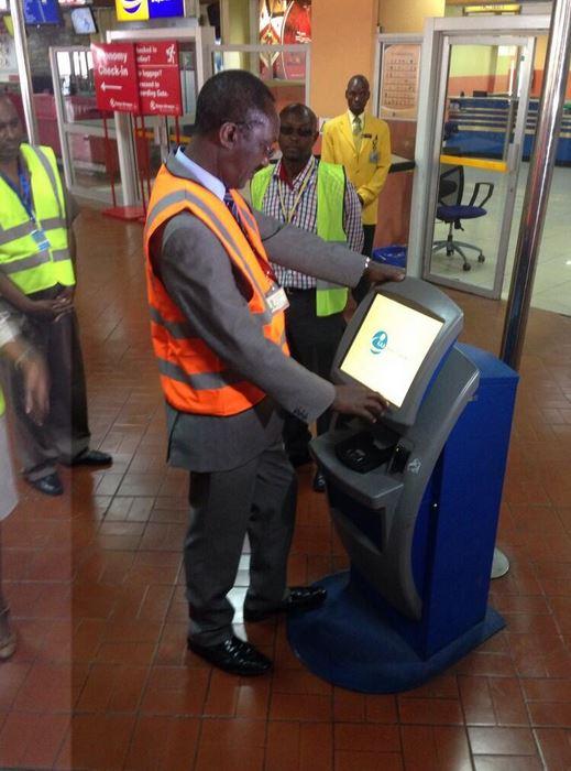 Forex bureau nairobi airport