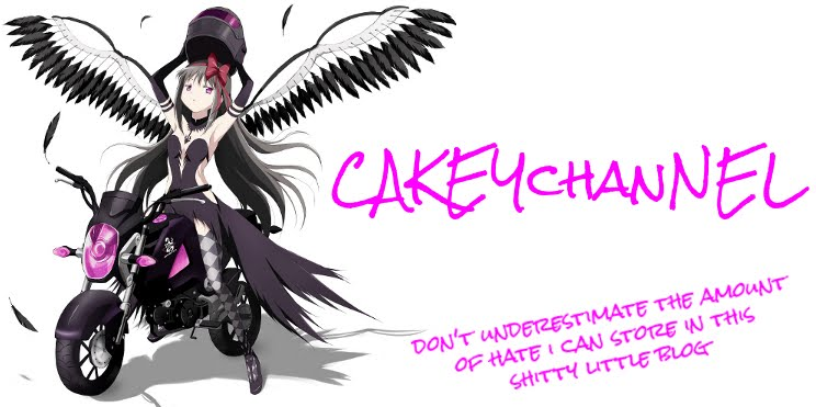 CAKEYchanNEL