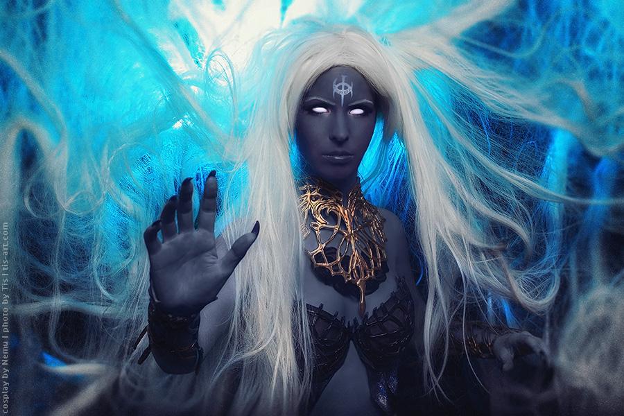 Los Señores de la Falsa Luz Lineage_2__goddess_of_destruction_by_taisiaflyagina-d6rb4fo
