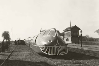 Talgo de 1942